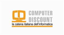 Computer-Discount-logo-design